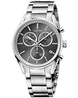 Men's Watch Formality K4M27143 - Calvin Klein