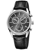 Men's Watch Formality Chronograph K4M271C3 - Calvin Klein