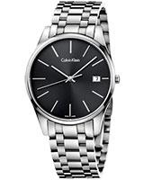 Men's Watch Time K4N21141 - Calvin Klein