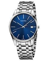 Men's Watch Time K4N2114N - Calvin Klein