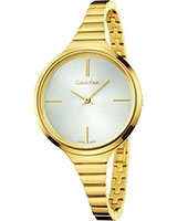 Ladies' Watch Lively K4U23526 - Calvin Klein