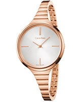 Ladies' Watch Lively K4U23626 - Calvin Klein