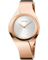 Ladies' Watch K5N2M626 - Calvin Klein