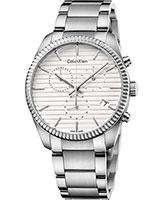 Men's Watch K5R37146 - Calvin Klein