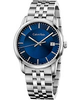 Men's Watch K5S3114N - Calvin Klein