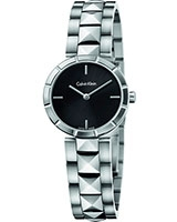 Ladies' Watch K5T33141 - Calvin Klein