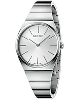 Ladies' Watch K6C2X146 - Calvin Klein