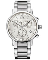 Men's Watch K7627126 - Calvin Klein