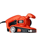 Belt Sander 720W KA86 - Black & Decker