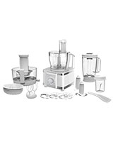 Maestro Food Processor 1500 Watt KFP1500D - Krus