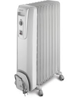 Oil filled radiator KH770920 - Delonghi