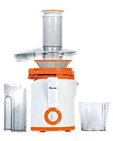 Juicer With Pulp Collection Container KL-TS161 - Home