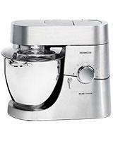 Titanium Major kitchen machine KM023 - Kenwood
