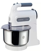 Chefette Metal Bowl Hand Mixer HM680 - Kenwood