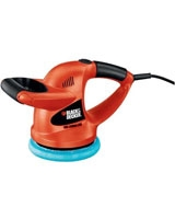 Car Polisher KP600 - Black & Decker