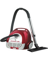 Robust Vacuum Cleaner 2200 Watt KSF2200H - Krus