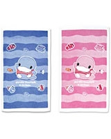 Children's Towel - ku-ku