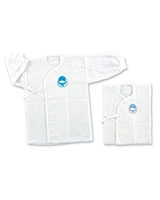 Cotton Undershirt 3 months KU2705 - ku-ku