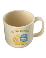 Bamboo Fiber Cup KU3028 - ku-ku