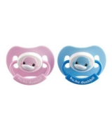Orthodontics Pacifier - ku-ku