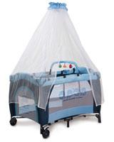 Baby Travel Crib KU6024 - ku-ku