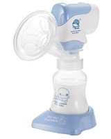 Portable Electric Breast Pump KU9017 - ku-ku