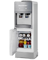 Water Dispenser Silver KWD-10.1 - Koldair