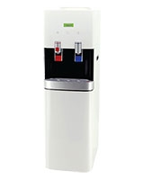 Water Dispenser Hot & Coold 27 Liter Refrigerator KWD300R - Krus