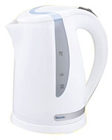 Electric Kettle 1.7 Liter KWK2000P - Krus