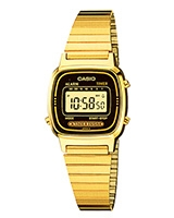 Watch LA670WGA-1 - Casio