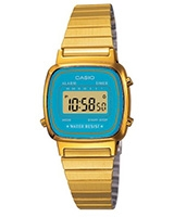 Watch LA670WGA-2 - Casio