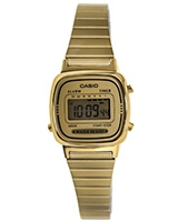 Watch LA670WGA-9 - Casio