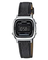 Watch LA670WL-1B - Casio