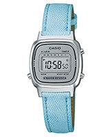 Watch LA670WL-2A - Casio