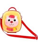 Bear Lunch Bag - Bouncie Cuties