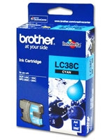 Ink Cartridge LC38C - brother