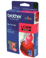 Ink Cartridge LC38M - brother