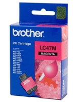 Ink Cartridge LC47M - brother