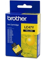 Ink Cartridge LC47Y - brother