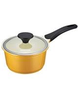 CookPlus Ceramic 18cm Saucepan - Lock & Lock