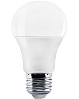 LED Bulb A55 E27 6W Day White - Noorina