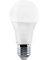 LED Bulb A60 E27 9W Day White - Noorina