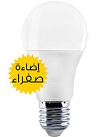 LED Bulb A60 E27 9W Warm White - Noorina