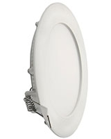 "LED Downlight 4"" AL5 10W Cool White - Noorina"