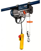 Electric Lever Hoist 500W LHM1011 - Ferm