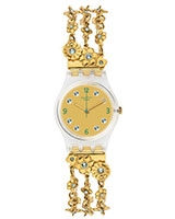 Ladies' Watch LK341G - Swatch