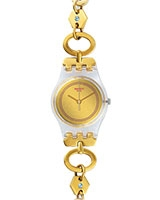 Ladies' Watch Elefinja LK346G - Swatch