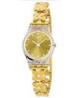 Ladies' Watch Originals Golden Keeper LK358G - Swatch