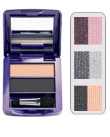 The ONE Colour Match Eye Shadow Duo - Oriflame