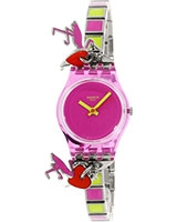 Ladies' Watch Original Florida Breeze LP139G - Swatch